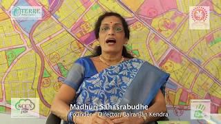 Mrs. Madhuri Sahasrabudhe
