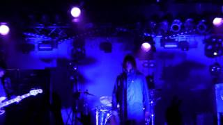 Beady Eye - Wind Up Dream (Live Moscow 04/06/2011)