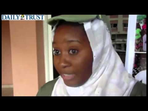 Farida; the girl who took on viruses online