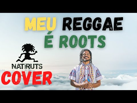 Meu Reggae  Roots - Natiruts (COVER VIOLO) - COM CIFRA