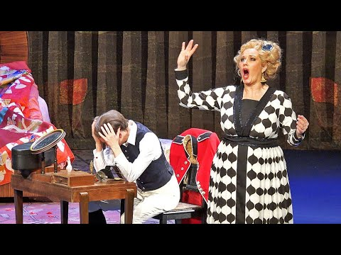 Der Rosenkavalier - Staatsoper Berlin - Camilla Nylund