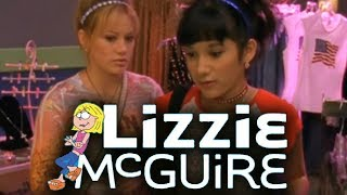 The Eating Disorder Episode Of Lizzie McGuire Wasnt The Best
