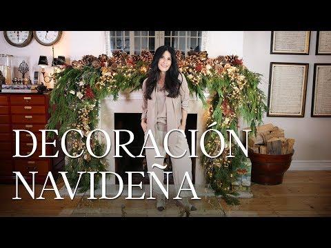 Consejos Para Decorar Tu Casa En Navidad Con Martha Debayle