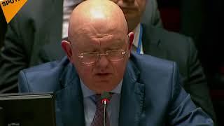 UN: Russia