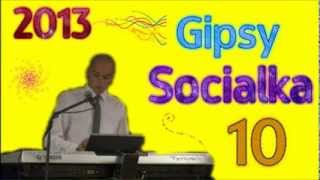 Gipsy Socialka 10   Soske man   YouTube