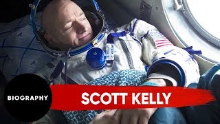 Astronaut Scott Kelly Ask Me Anything Presented by Biography and Reddit | Biography