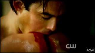 Damon Salvatore || Sexy vampire