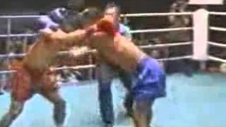 Прикол, самый смешной бокс