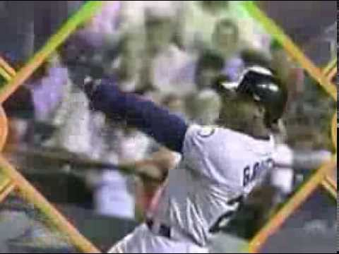 """In The Zone - Fox Sports - """"Fishing With Rusty Greer"""" (1997)"""