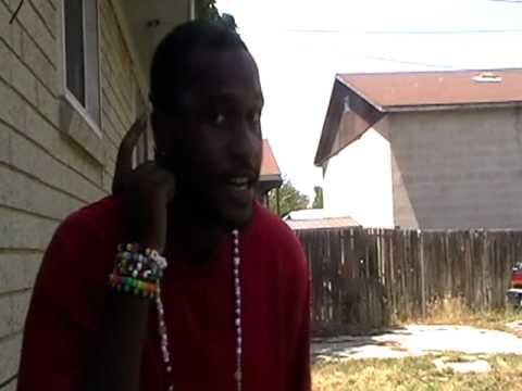 Pyro (D-Town) Rap #1