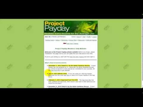 Earn Cash Posting Ads on Craigslist - 2013 How To