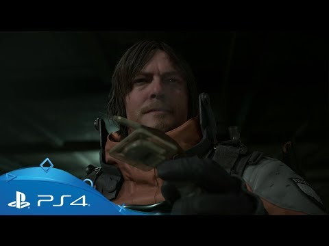 Death Stranding | E3 2018 Trailer | PS4 de Death Stranding