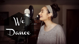 We Dance | Steffany Gretzinger - Bethel (cover)