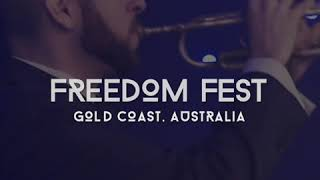 Exciting news another Freedom Fest announced for 2021 location to be advised contact us to be update