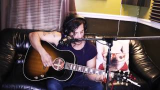 "Joshua Scott Jones ""Howlin' at a Neon Moon"" live on Music.People.Podcast."