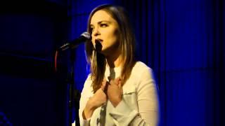 Anna Nalick - Scars - Londonderry, NH 3/9/14