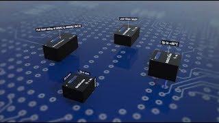 RAC: Low Cost Miniature AC/DC Power Supplies (Japanese Subtitles)