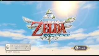 Legend of Zelda Skyward Sword ++ 4K 2018 W New Textures + 3D