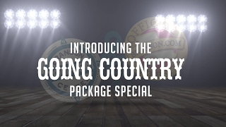 Going Country Special Video