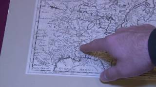 CoinTelevision: Collecting Antique American Maps Popular At PCDA Convention 2016. VIDEO: 10:13.