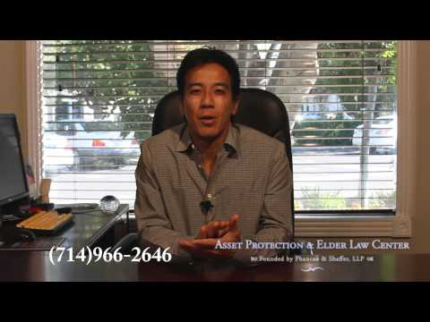 What is an Irrevocable Trust? Patrick Phancao; Esq. - How Efficient is it for Asset Protection