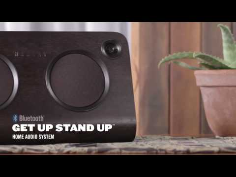 The House of Marley: Get Up Stand Up Home Audio System  image 1