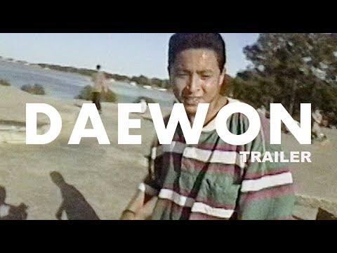 DAEWON | Documentary | Trailer | Transworld Skateboarding