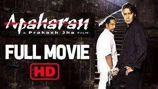 Apaharan Full Movie [HD] Ajay Devgan I Bipasha Basu I Nana Patekar - Download this Video in MP3, M4A, WEBM, MP4, 3GP