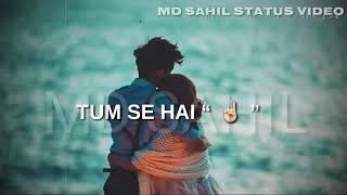 Tere_saanso_me_song with lyrics (karle pyaar   - YouTube