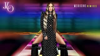 """Jennifer Lopez – """"Medicine"""" Happy Colors & Gualtiero Remix (Official Audio)"""