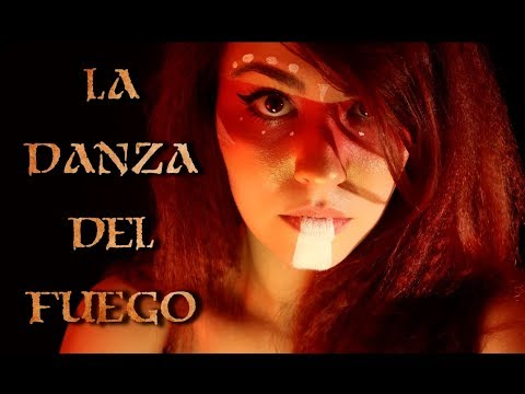Mägo de Oz - La Danza del Fuego | Raquel Eugenio cover