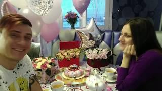 ★★★Обзор на тортик от Кондитерского дома Шелеметовых// Нижневартовск★★★