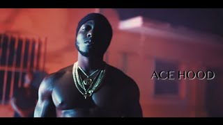 Ace Hood - Amnesia (2016 Official HD Music Video) Prod. by Ray Real & Jay Pesci #StarvationV