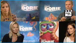 Findet Dorie - Bubble Gum TV