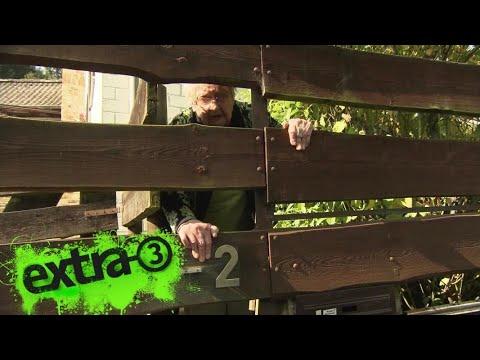 Realer Irrsinn: Die verrückten Hausnummern von Idstein   extra 3   NDR