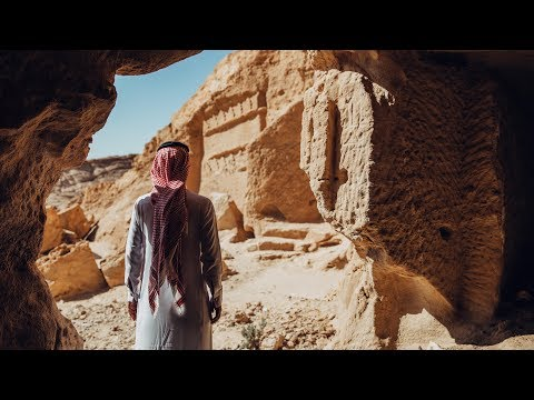 Arabian Nights: The Magic of Saudi Arabia