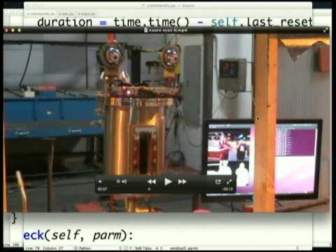 Image from Python Meets the Arduino
