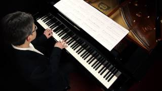 Nearer My God To Thee (Näher mein Gott zu dir) - Piano Solo by Michael Gundlach