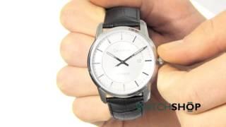 Calvin Klein Mens Automatic Watch (K5S341G6)