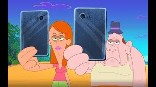 Zig & Sharko 🤸‍♂ REAL LIFE 🤸‍♂ 2020 HUMANS compilation 🤹 Cartoons for Children