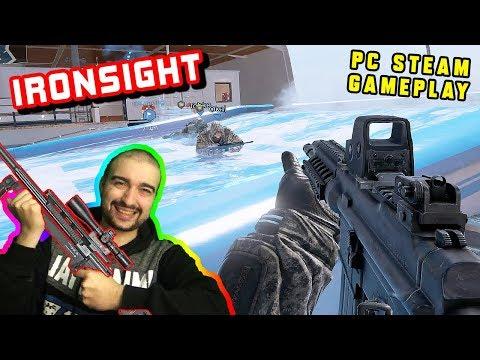 Steam Community :: Ironsight