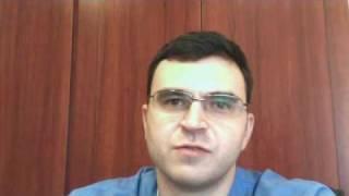Медведев М.В. о цитомегаловирусной инфекции