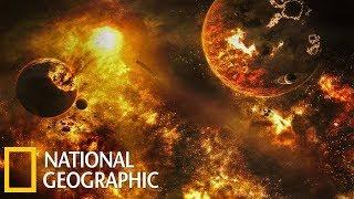 Что скрывает взрывоопасный космос   (National Geographic) Документальный фильм