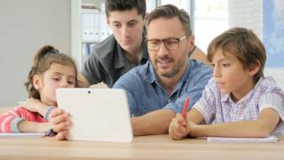 PowerSchool Unified Classroom video