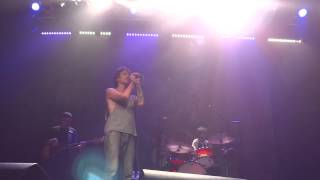 Here Comes Everyone - Brandon Boyd & Sons Of The Sea [San Diego]
