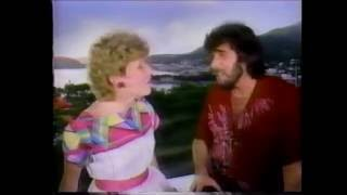 Anne Murray and Eddie Rabbitt - Just You and I, United We Stand