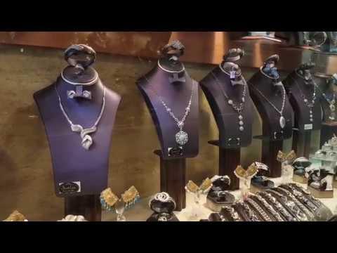 «اشفور ويافت» مصطلحات الصاغة بين اليهودي والأرمن