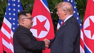 США - КНДР: искусство сделки