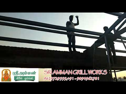 Sri Amman Grill Works