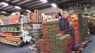 preview picture of video 'North Eleuthera Shopping Centre  -'